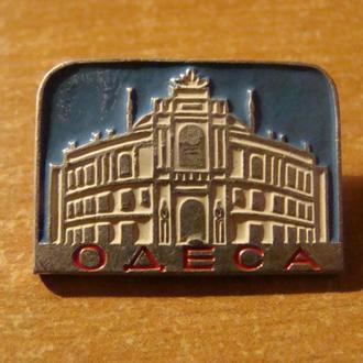 Одесса   театр оперы и балета  2