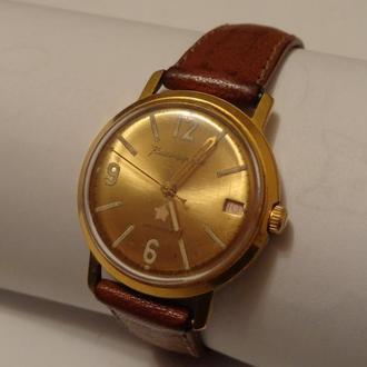 Часы Командирские Au20, СССР