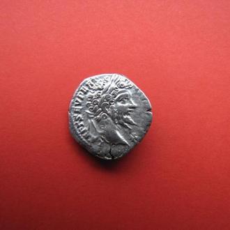 Динарий Септимий Север,(27) Римская Империя