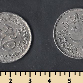 Пакистан 1 рупия 1981