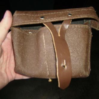 подсумок сумка для патронов кобура