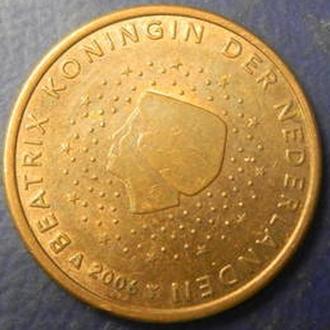 5 євроцентів 2006 Нідерланди