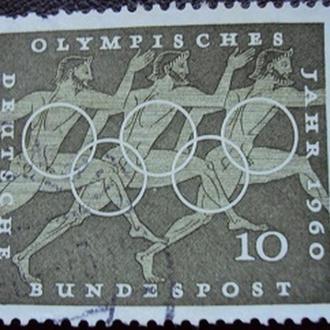 ФРГ 1960г