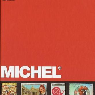 2017 - Michel - Южная Европа - *.pdf