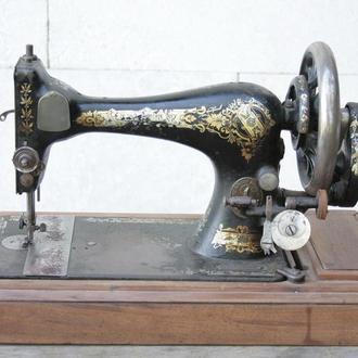 Швейная машинка Singer. 1904 г.