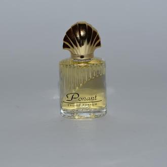 Charrier Parfums Ponant Eau de parfum миниатюра 5 мл винтаж france