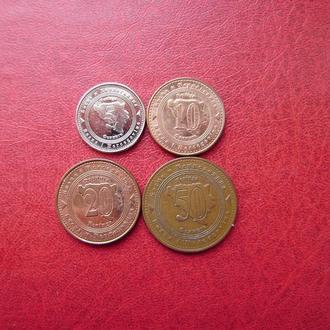 Босния и Герцеговина набор монет 2007 - 2013