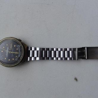 Часы  Офицерские