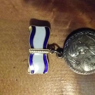 Медаль Мати-героїні ССР