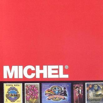 Michel 2015 - Марки Центральной Америки - *.pdf