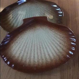 Тарелки для морепродуктов