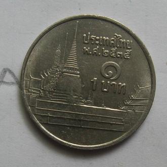 Таиланд. 1 бат (2)