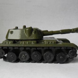 Модель САУ Акация артиллерия, танк, военная техника СССР USSR ЭРА Севастополь