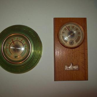 Термометр Ленинград настенный про-во СССР