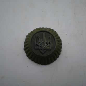 Кокарда УНР-9