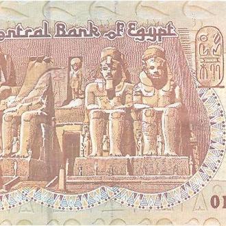 Египет, 1 фунт (2004-2007)