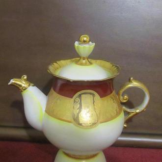 Чайник Коростень