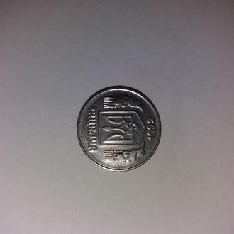 1 монета 1992 года Украина