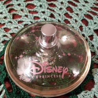 Туалетная вода Disney PRINCESS made in France