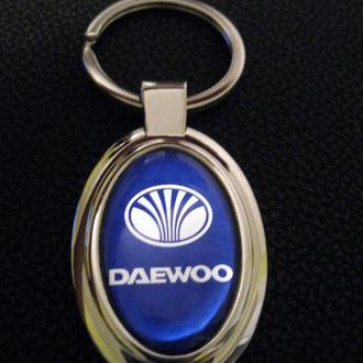 Брелок Daewoo.
