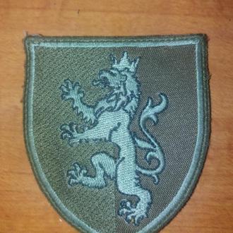 24 бригада ім. короля Данила