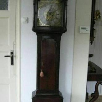Английские часы4