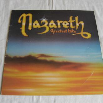 Виниловая пластинка Nazareth 1975 UK