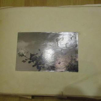 Альбом с фото