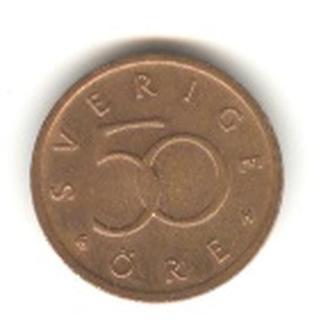 50 эре 2005