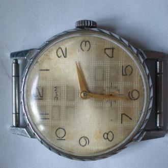 часы Зим Победа интересная модель ранние сохран 24069