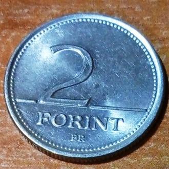 Венгрия 2 форинт