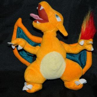 Игрушка Покемон Чаризард / Pokemon Charizard