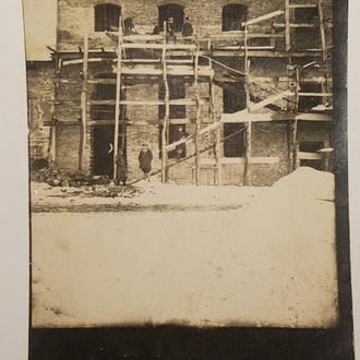 Пивоварня, Пониква, Галиция, Польша Украина, 1920-ые