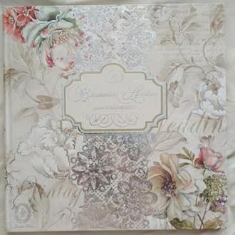 Книга побажань на весілля ( книга пожеланий на свадьбу)