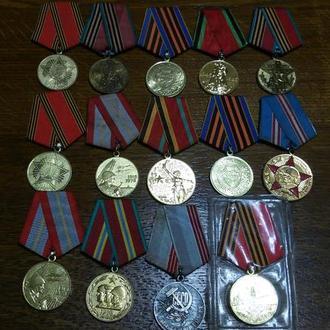 74 медали одним лотом