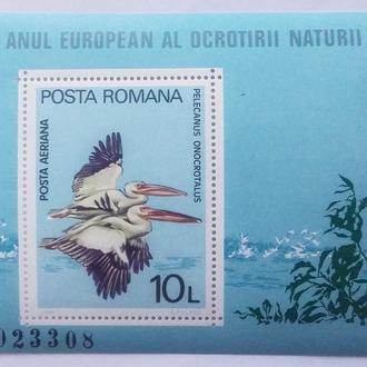 Румыния 1980 г.