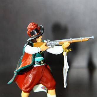 пират пираты ( PAPO ) 90-100мм