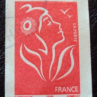 Франция 2005г