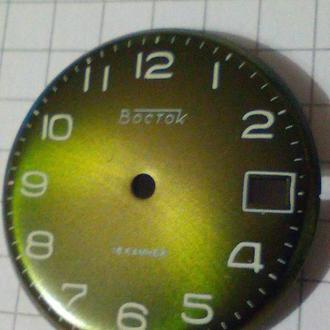 Цыферблаты на часы Восток 2214.