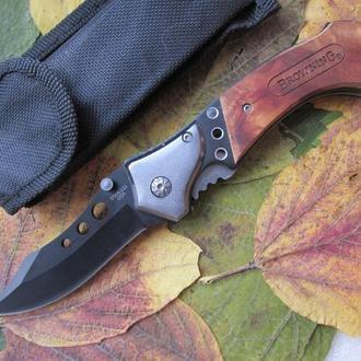 Нож складной: BRN- k131-S Состояние: