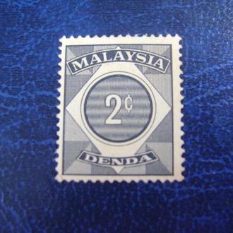 Малайзия.