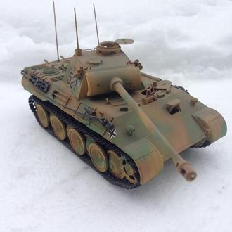 Танк Пантера М=1-35