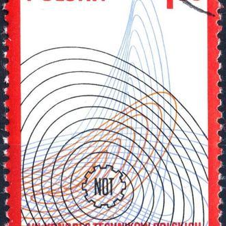 Польша. Конгресс (серия) 1977 г.