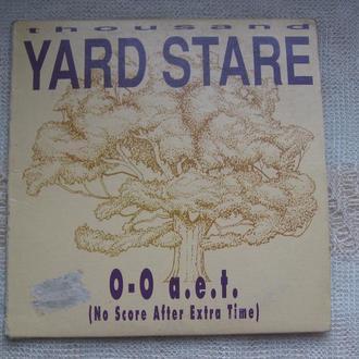 Диск муз THOUSAND YARD STARE (UK)