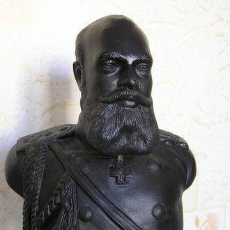 Бюст Александр 3