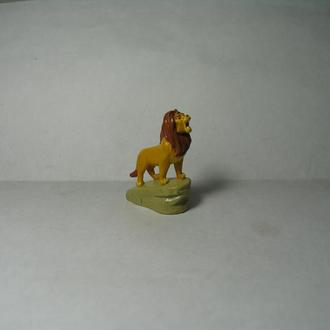Король Лев  2006