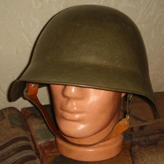 Швейцарский стальной шлем М18\40