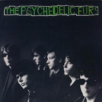 The Psychedelic Furs - LP+LP - nm/nm.