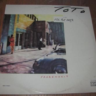 LP Toto Fahrenheit  Nm Болгария