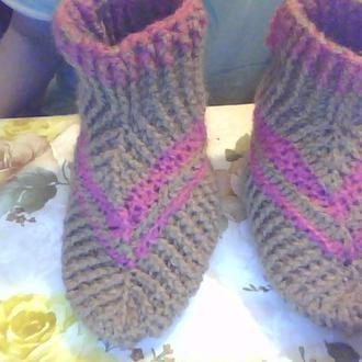 продам носки-тапочки
